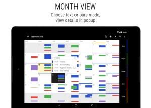 Business Calendar 2 Pro・Agenda, Planner, Organiser 2.37.4 Screen 5