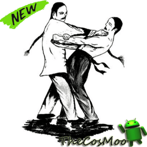 Android Best Wing Chun techniques Screen 2