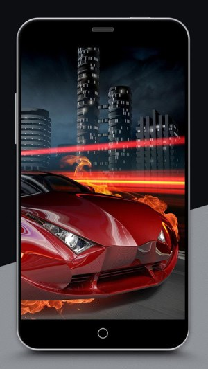 Cool Car HD Wallpaper 1.1.2 Screen 2