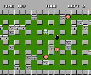 Bomb Bomb 1.1 Screen 1