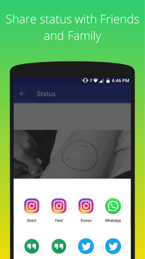 Android Status Downloader for Whatsapp & Status Saver - Wa Screen 4