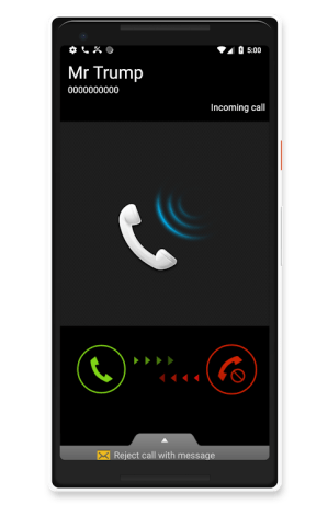 Android Fake Call - Fake Caller ID - All in One Screen 3