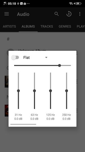 Klp Player 1.0.8 Screen 1
