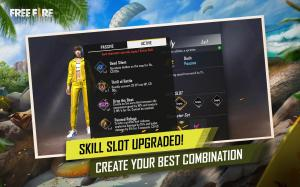 Garena Free Fire: Rampage 1.49.0 Screen 11