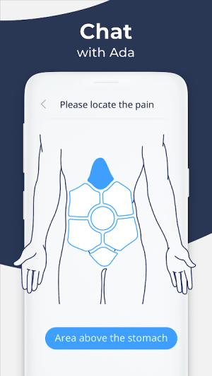 Ada - Your Health Guide 2.33.0 Screen 1