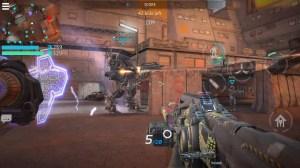 Infinity Ops: Online FPS 1.7.0 Screen 1
