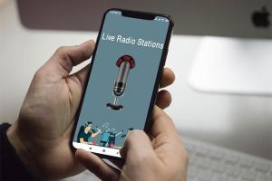 All Jamaica Radios in One App 2.1.2 Screen 1