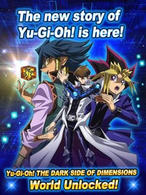 Yu-Gi-Oh! Duel Links 4.3.1 Screen 13
