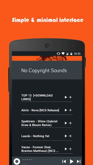 Shark - Music 2019.10.23 Screen 6