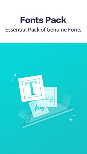 WPS Premium Subscription 1.2c Screen 4