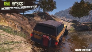 Revolution Offroad 1.1.6 Screen 5