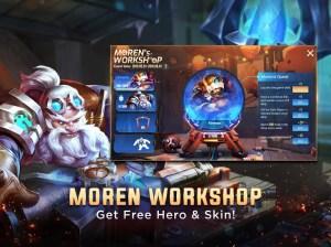 Garena AOV - Arena of Valor: Action MOBA 1.33.1.4 Screen 11