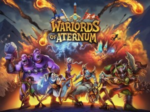 Warlords of Aternum 0.78.0 Screen 3