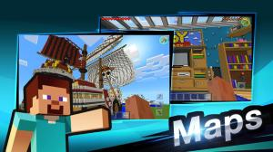 Master for Minecraft- Launcher 1.4.18 Screen 5