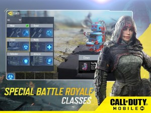 Call of Duty®: Mobile - Garena 1.6.8 Screen 4