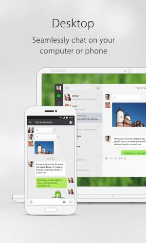 WeChat 7.0.0 Screen 11