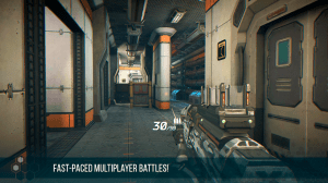INFINITY OPS: Sci-Fi FPS 1.3.2 Screen 3