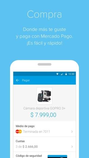 com.mercadopago.wallet 2.12.4 Screen 4
