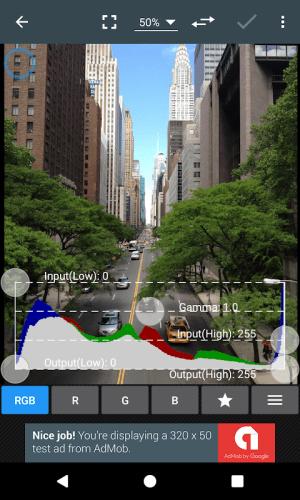 Photo Editor 5.5 Screen 10