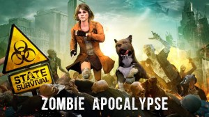 State of Survival: Survive the Zombie Apocalypse 1.9.1 Screen 5