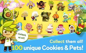 Cookie Run: OvenBreak 4.42 Screen 2