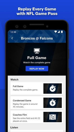 NFL 17.5.0 Screen 11
