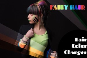 Change your hair, change your eyes, change your style, change your life 1.3.7 Screen 1