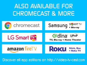 Video & TV Cast   Sony TV - Stream Free Movies 1.7 Screen 7