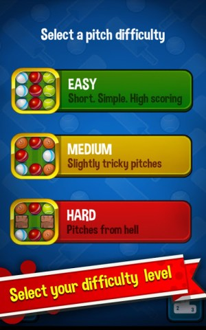 Android Cricket Rockstar : Multiplayer Screen 10