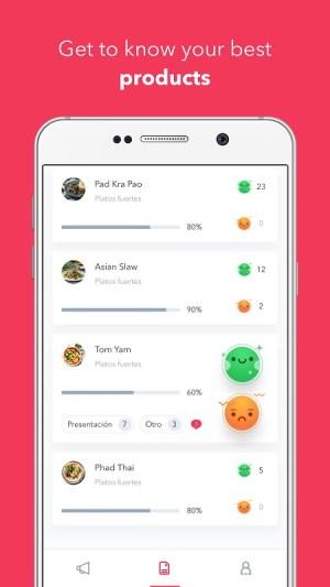 Rappi Partner Growth 2.18 Screen 2