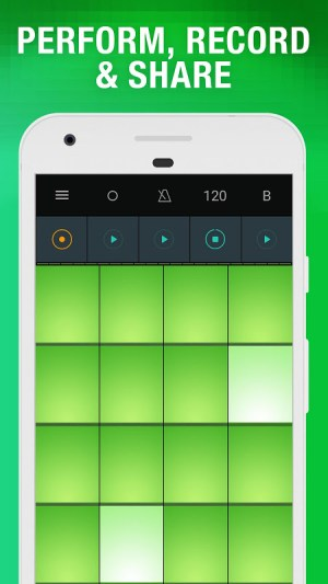 Drum Pads - Beat Maker Go 1.4 Screen 4