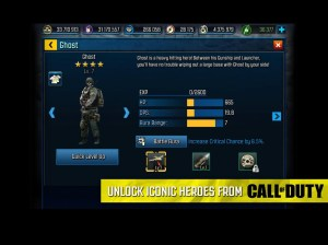 Call of Duty®: Heroes 3.2.1 Screen 7