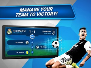 Online Soccer Manager (OSM) 19/20 - Football Game 3.4.52.14 Screen 6