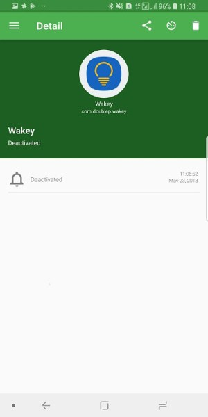 Notification History 2.8.2 Screen 5