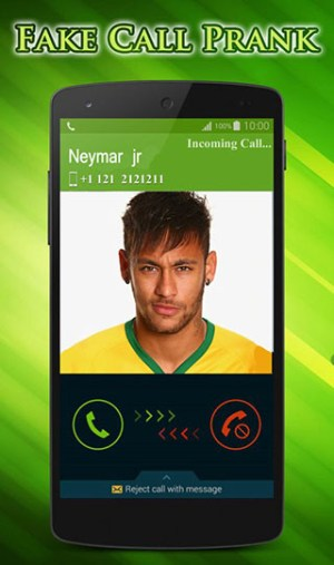 Android Fake Call & SMS 2018 Screen 2