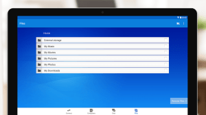 TeamViewer for Remote Control 14.2.180 Screen 11
