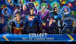 Android DC Legends: Fight Superheroes Screen 3
