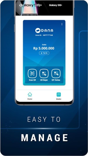Samsung Pay 1.3.0 (29) Screen 4