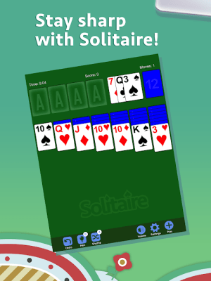 Solitaire 4.1.0 Screen 9