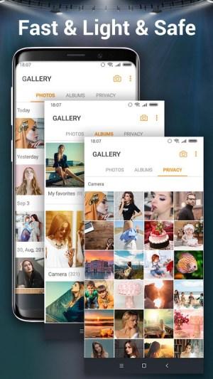 Photo Gallery & Album 2.5.8 Screen 1