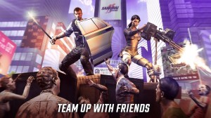 UNKILLED - Multiplayer Zombie Shooter 2.1.3 Screen 3