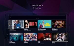 BBC iPlayer 4.82.0.1 Screen 16