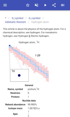 Quantum mechanics 8.5.4 Screen 13