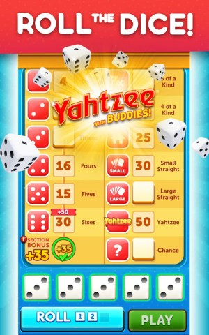 YAHTZEE® With Buddies Dice Game 6.13.1 Screen 10
