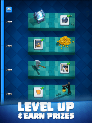 Clash Royale 3.2.4 Screen 1