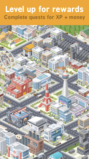 Pocket City 1.1.260 Screen 1