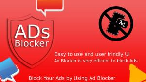 Android Free AD Blocker 2020 - Block ADs Screen 2