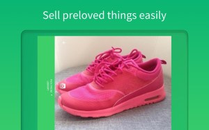 Shpock Boot Sale & Classifieds App. Buy & Sell 4.7.11 Screen 4