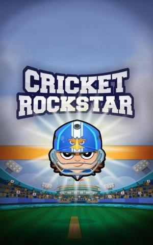 Android Cricket Rockstar : Multiplayer Screen 16