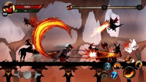 Stickman Legends: Shadow War Offline Fighting Game 2.4.37 Screen 5